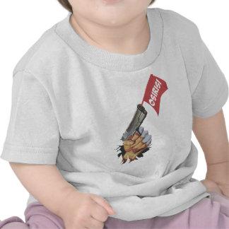 Osiris Pistola T Shirt