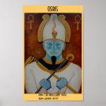 Osiris Print