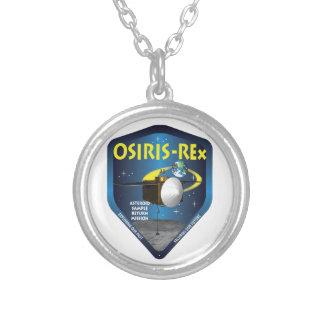 OSIRIS REx Mission Logo Necklaces