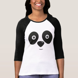Osito Panda Happy Shirts