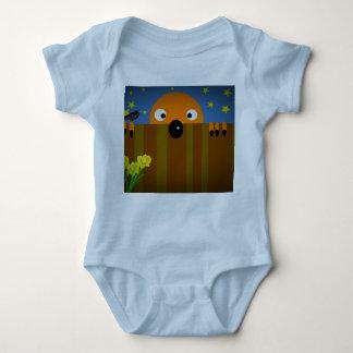 Oskar Infant Creeper