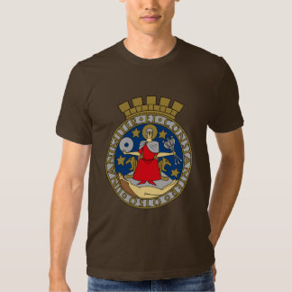 Oslo Coat of Arms T-shirt