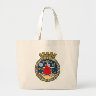 Oslo Coat of Arms Tote Bag