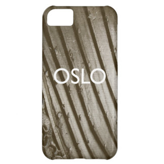 Oslo Cover For iPhone 5C