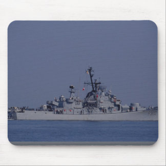 OSLO F3000 frigate, Norway Mouse Pad