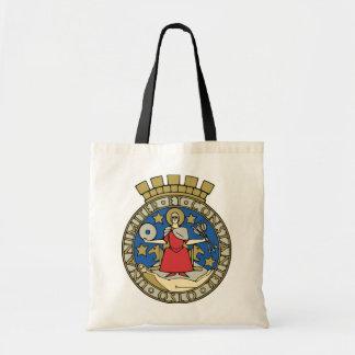 Oslo komm, Norway Bags