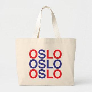 OSLO LARGE TOTE BAG