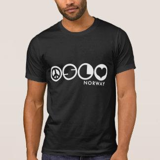Oslo Norway T-Shirt