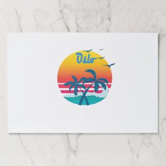 Oslo,