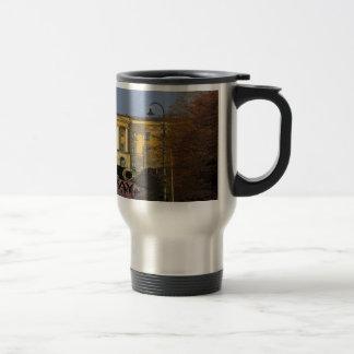 Oslo Travel Mug