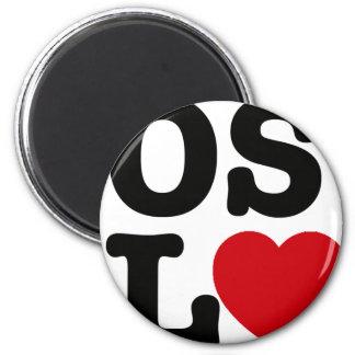 Oslove 2 Inch Round Magnet