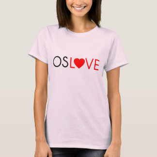 OSLOVE Norway T-Shirt