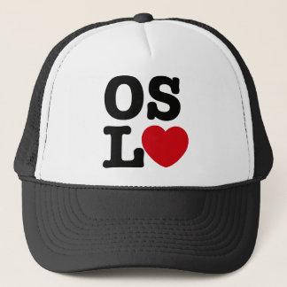 Oslove Trucker Hat