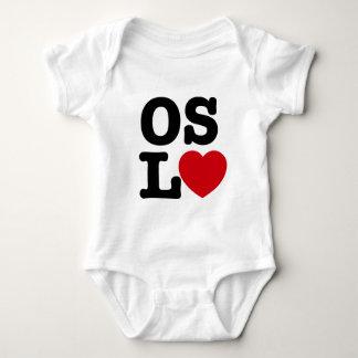 Oslove T Shirt