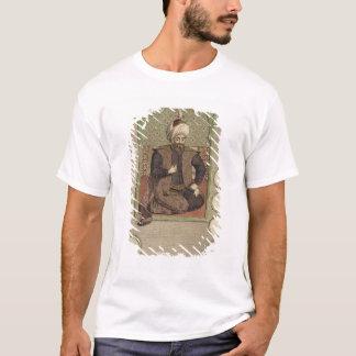 Osman I (1259-1326) founder of the Ottoman Empire T-Shirt