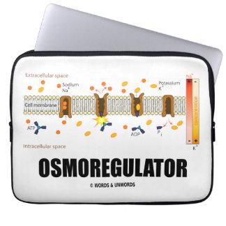 Osmoregulator (Sodium-Potassium Pump) Computer Sleeve