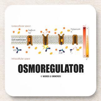 Osmoregulator (Sodium-Potassium Pump) Drink Coaster