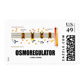 Osmoregulator (Sodium-Potassium Pump) Postage