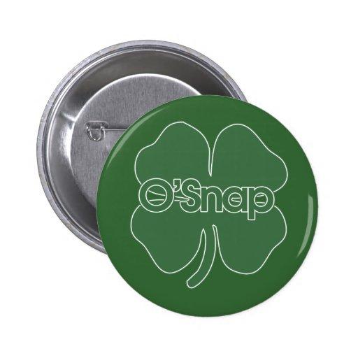 O'Snap Button