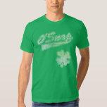 O'Snap Irish T Shirt