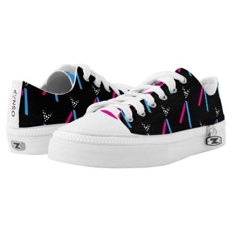 O'Snap Low-Top Sneakers