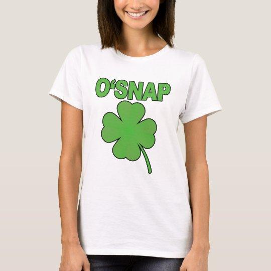 O'Snap T Shirt.png T-Shirt
