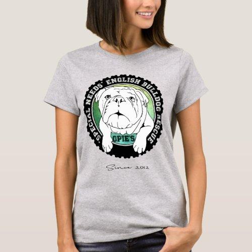 OSNEB Rescue Vivid Printing T_Shirt