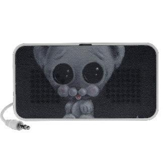 Oso iPod Altavoz