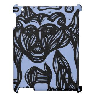Oso, azul del oso polar