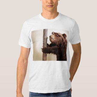 oso borracho remera
