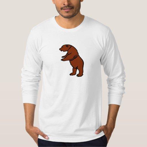 Oso Camisas