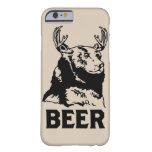 Oso + Ciervos = cerveza