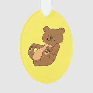 Oso Cub de Brown