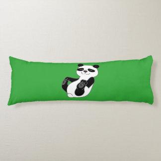 Oso Cub de panda Cojin Cama