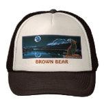 Oso de Brown Gorras