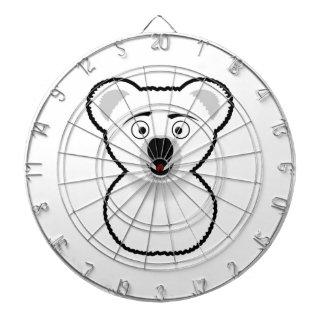 Oso de koala del dibujo animado