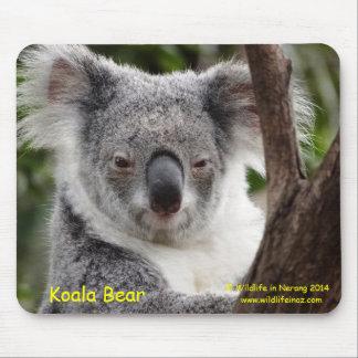Oso de koala mousepad