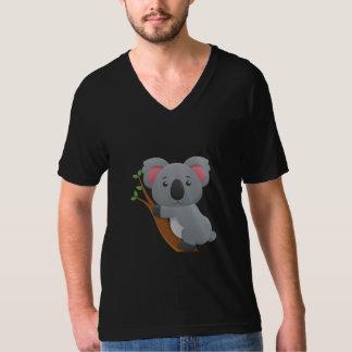 Oso de koala playera