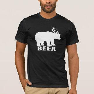 Oso de la cerveza playera