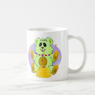 Oso de miel taza