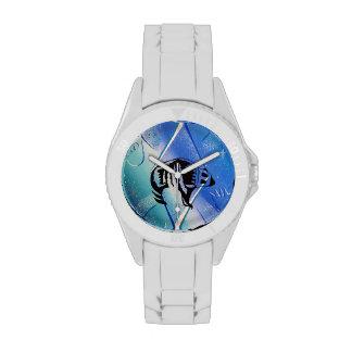 Oso de Morningstar Reloj De Mano