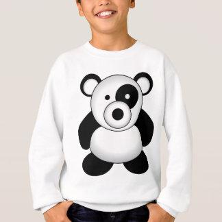 Oso de panda camisas