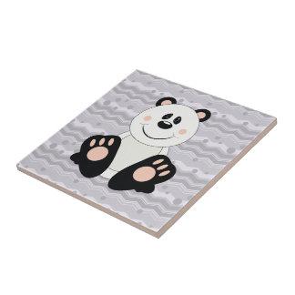 Oso de panda de Cutelyn Teja