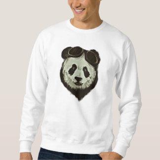 Oso de panda jersey