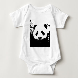 Oso de panda playeras