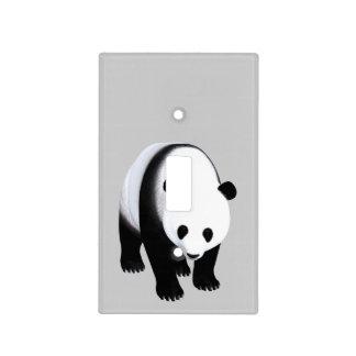 Oso de panda tapa para interruptor