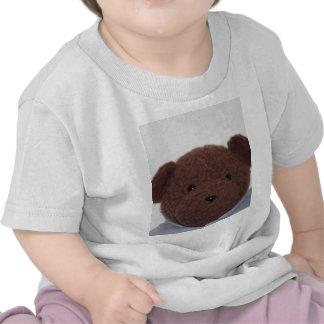 Oso de peluche de Daddys Camiseta