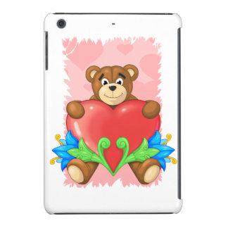 oso de peluche fundas de iPad mini retina