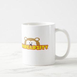 ¡Oso de Unibearsity® su alcohol! Mercancía Taza De Café