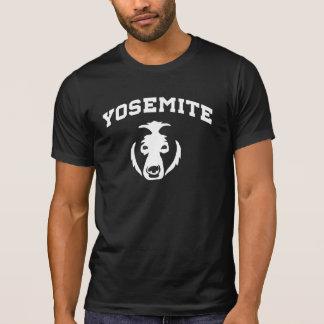 Oso de Yosemite Playera